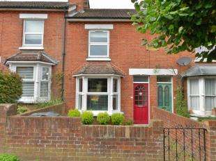 3 Bedrooms Terraced House for sale in St Mary Road, Tonbridge, Kent, .