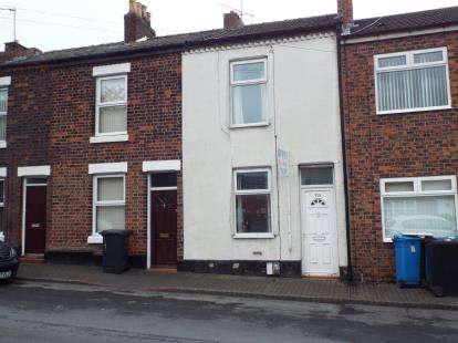 2 Bedrooms Terraced House for sale in Percival Lane, Runcorn, Cheshire, WA7