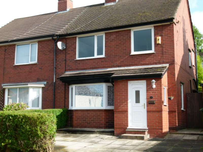 3 Bedrooms Semi Detached House for sale in Highland Road, Horwich