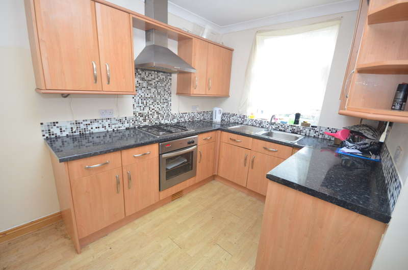 3 Bedrooms Terraced House for sale in Marsh House Lane