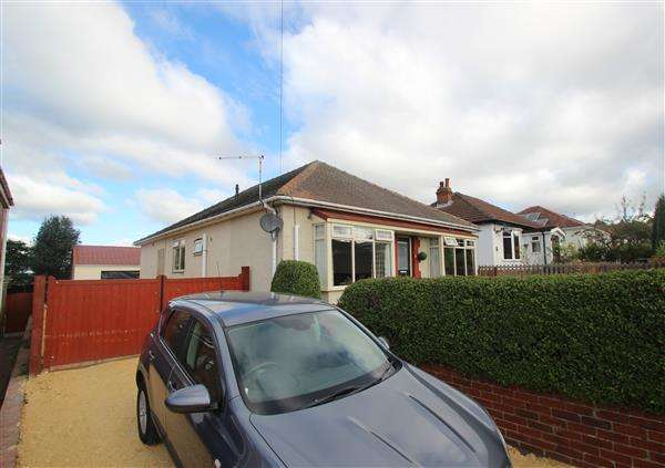 3 Bedrooms Bungalow for sale in Northcroft Avenue, South Elmsall