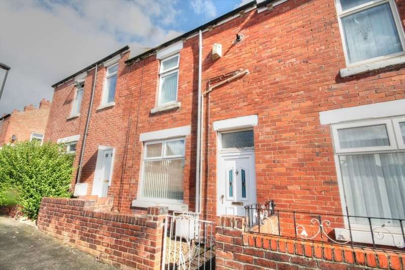 2 Bedrooms Property for sale in Rokeby Street, Lemington, Newcastle Upon Tyne, NE15