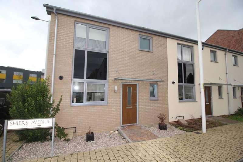 3 Bedrooms Property for sale in Shiers Avenue, Dartford, DA1