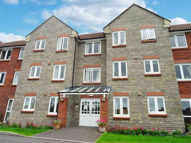 1 Bedroom Flat for sale in Oxendale, Street, Somerset