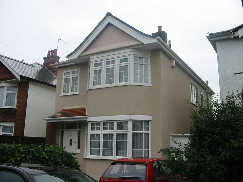 6 Bedrooms House for rent in 6 bedroom Detached House in Bournemouth