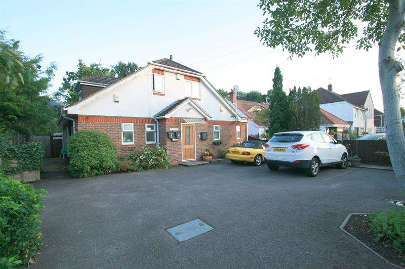 1 Bedroom Flat for sale in Longwood Avenue, Waterlooville