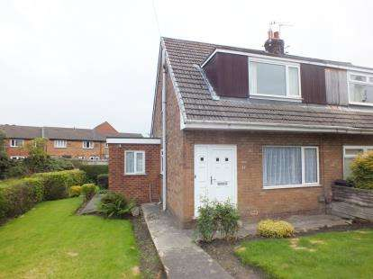 3 Bedrooms Semi Detached House for sale in Princess Street, Leyland, Preston, .