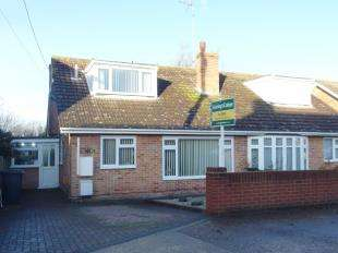 3 Bedrooms Bungalow for sale in Sandwich Road, Eythorne, Dover, Kent