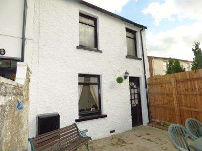 2 Bedrooms End Of Terrace House for sale in Prestbury Road, Cheltenham, Gloucestershire
