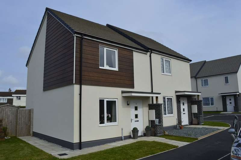 2 Bedrooms House for sale in 18 Gwel Trenoweth