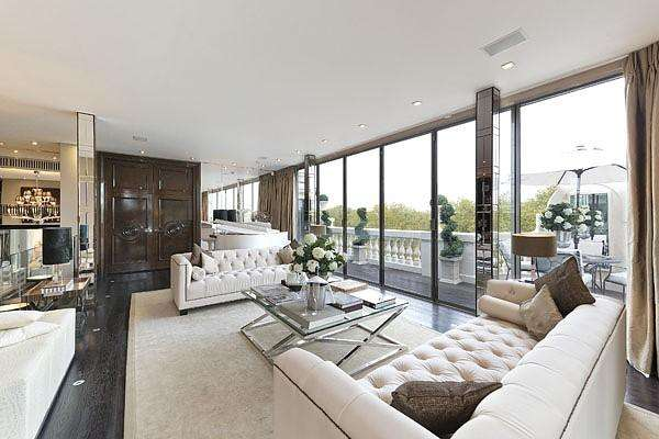 6 Bedrooms Flat for rent in Wellington Court, 116 Knightsbridge, Knightsbridge, SW1X
