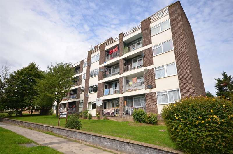 2 Bedrooms Flat for sale in Atherton Heights , Wembley, Middlesex, HA0 1YD
