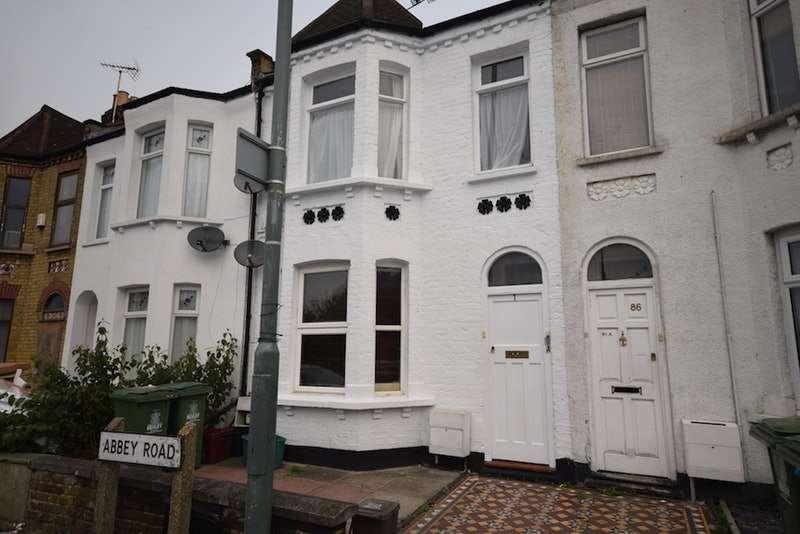1 Bedroom Flat for sale in Abbey Road, Belvedere, London, DA17