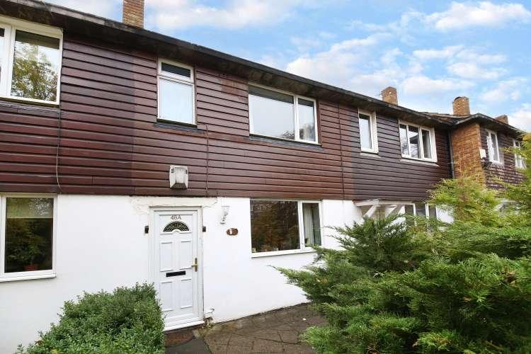 2 Bedrooms Terraced House for sale in Eltham Road Lee SE12