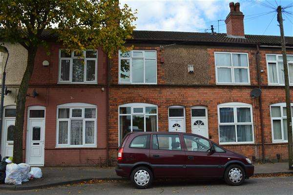 3 Bedrooms Terraced House for rent in Redhill Road, Yardley, Birmingham