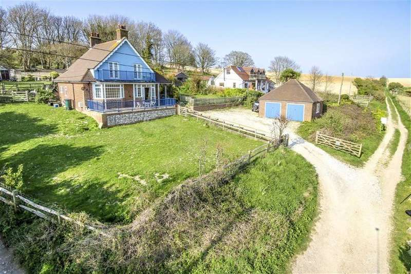 3 Bedrooms Detached House for sale in Palmerston Road, Newhaven