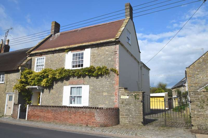 4 Bedrooms Semi Detached House for sale in Burton Bradstock