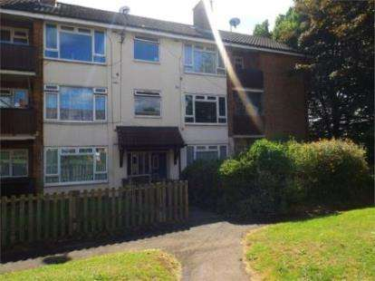 3 Bedrooms Flat for sale in Meriden Drive, Kingshurst, Birmingham, West Midlands