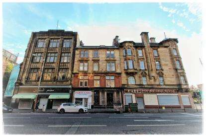 1 Bedroom Flat for sale in Bridge Street, Glasgow