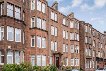 2 Bedrooms Flat for sale in Kennyhill Square, Glasgow, Lanarkshire