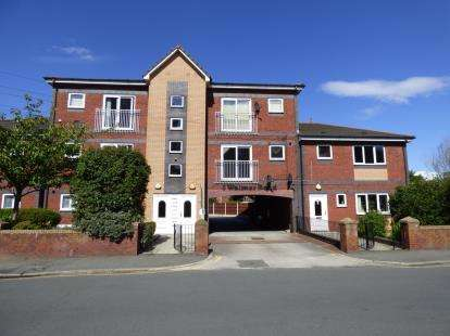 2 Bedrooms Flat for sale in Walmer Road, Liverpool, Merseyside, L22