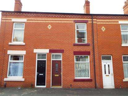 2 Bedrooms Terraced House for sale in Fielden Street, Chorley, Lancashire