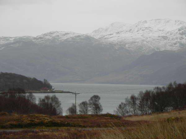 Plot Commercial for sale in Building Plots, Kinloch, Sleat, Isle of Skye, IV43 8QY