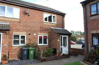 2 Bedrooms End Of Terrace House for sale in Caister-On-Sea, Great Yarmouth, Norfolk