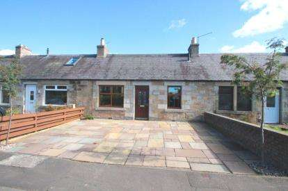 2 Bedrooms Terraced House for sale in Hill Street, Ladybank