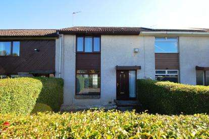 2 Bedrooms Terraced House for sale in Barnton Place, Glenrothes