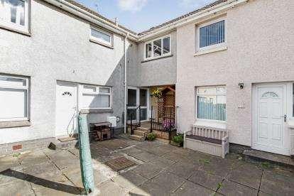 4 Bedrooms Terraced House for sale in Mansefield, East Calder