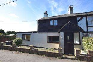 4 Bedrooms End Of Terrace House for sale in White Chapel Row, Three Cups, Heathfield, East Sussex