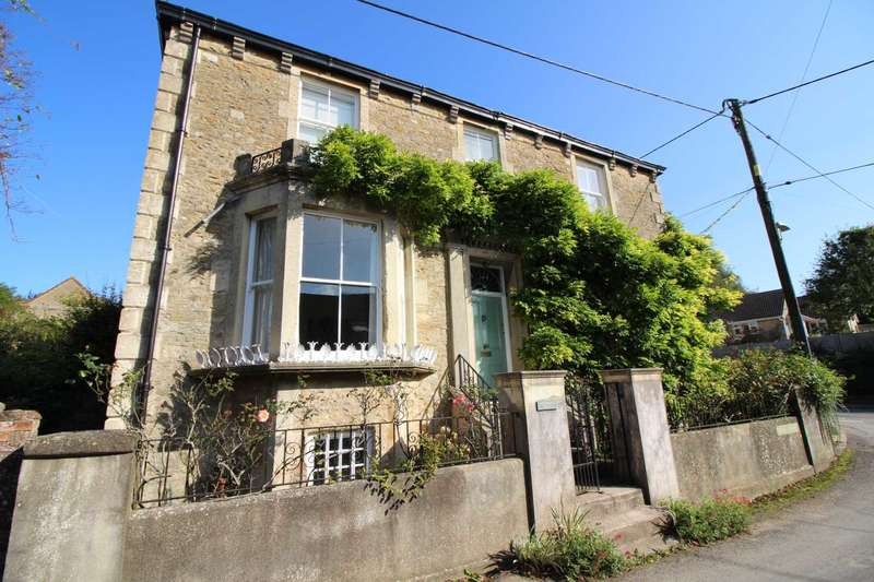 4 Bedrooms Villa House for sale in Mill Lane, Frome