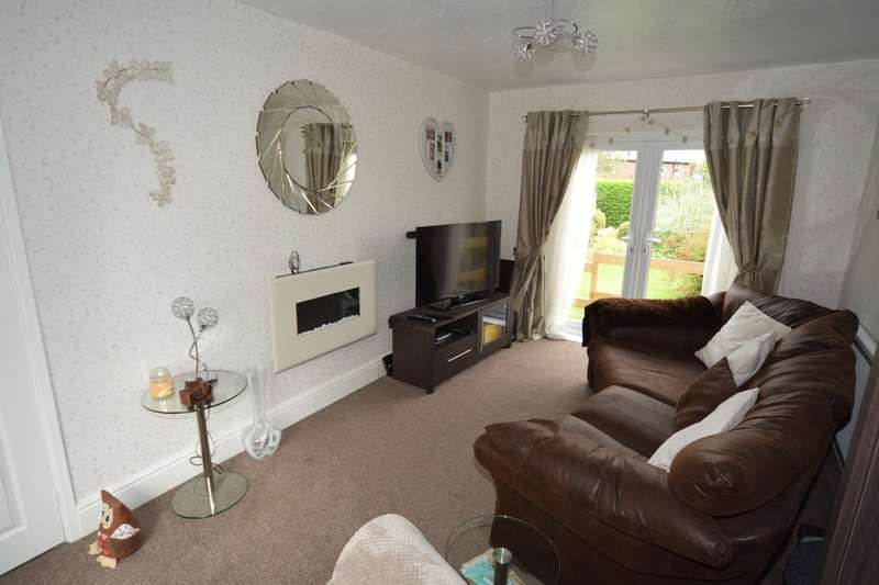 3 Bedrooms End Of Terrace House for sale in Ramsgate Crescent, Walney, Cumbria, LA14 3JB