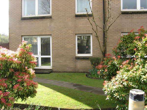 1 Bedroom Retirement Property for sale in Flat 8, Homeburn House 177 Fenwick Road, Giffnock, Glasgow, G46 6JD