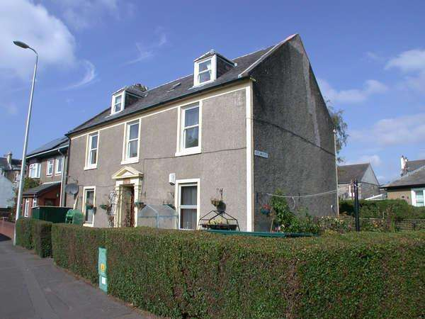 3 Bedrooms Flat for sale in 1 Adelaide Street, Helensburgh, G84 7AF