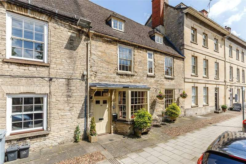 7 Bedrooms House for sale in Oxford Street, Woodstock, Oxfordshire
