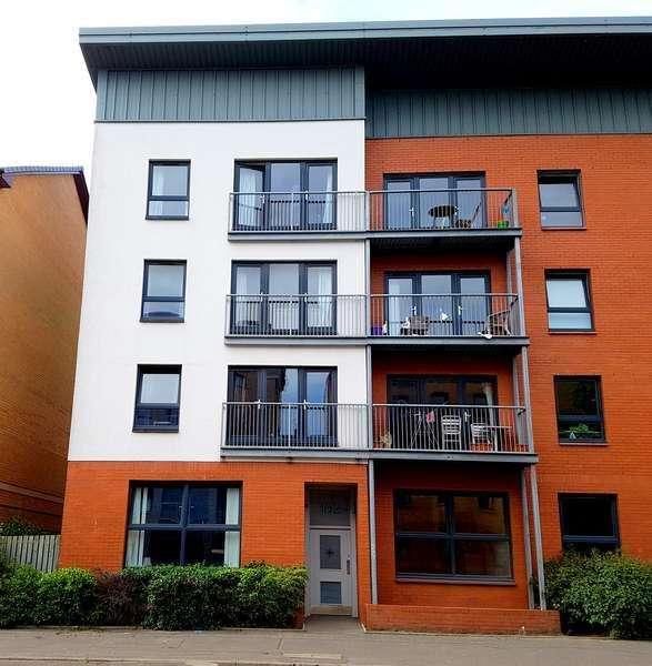 2 Bedrooms Flat for sale in 0/2, 102 Kelvinhaugh Street, Glasgow, G3 8PP