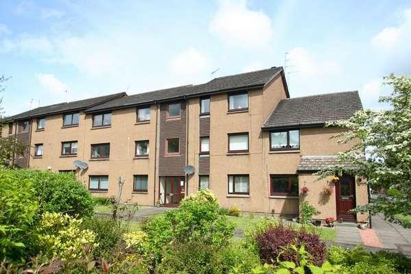 1 Bedroom Flat for sale in Flat 0/2, 322 Kelvindale Road, Kelvindale, Glasgow, G12 0NL