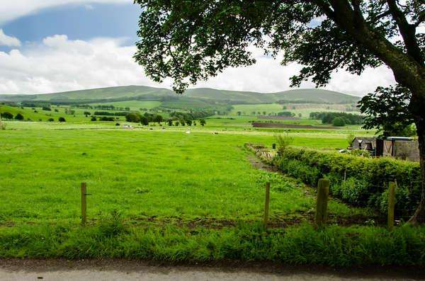 Plot Commercial for sale in Plot at Langholm Farm, Lamington, by Biggar, ML12 6HW