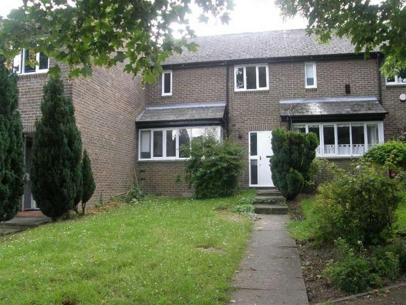 3 Bedrooms Terraced House for sale in Bushey Village