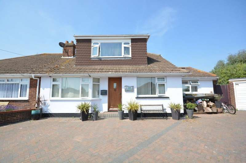 5 Bedrooms Chalet House for sale in Shoreham-by-Sea