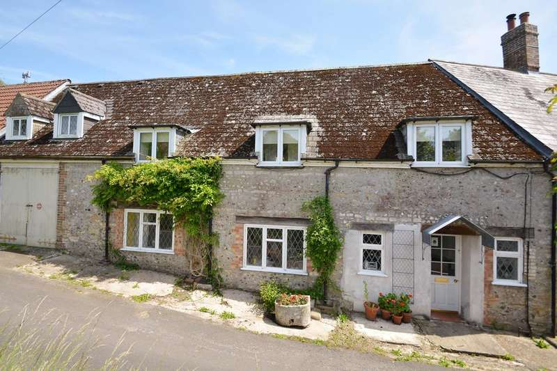 4 Bedrooms Cottage House for sale in 1 Rural Lane, Frampton, Dorchester DT2