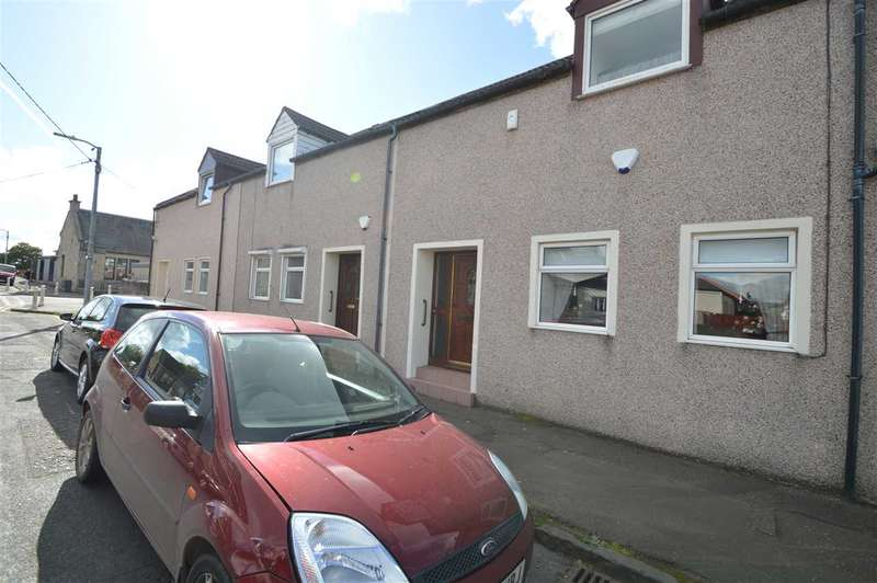 2 Bedrooms End Of Terrace House for sale in Percy Street, Larkhall