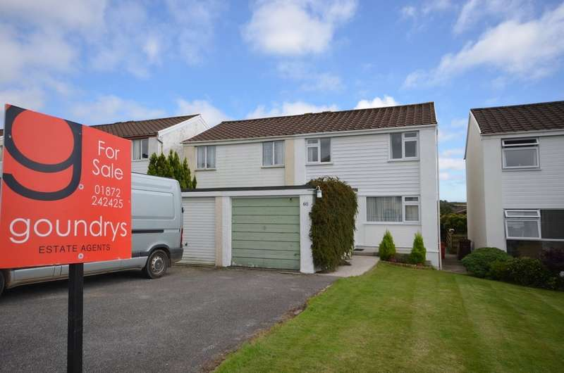 3 Bedrooms House for sale in 60 Eglos Road