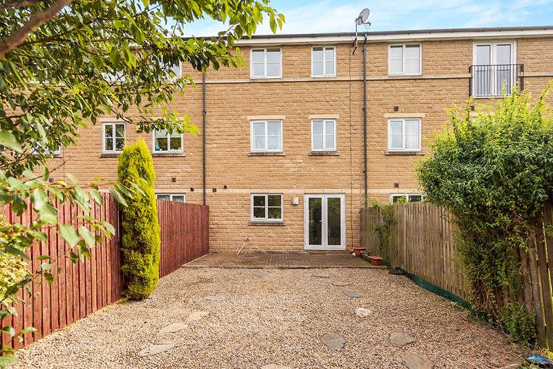 4 Bedrooms Property for sale in Bank View, Birkenshaw, Bradford, BD11