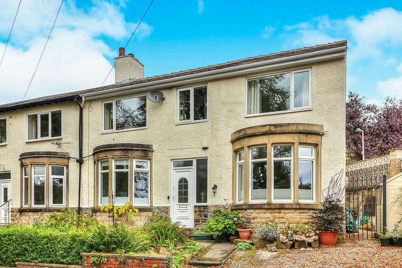 4 Bedrooms Terraced House for sale in Lime Avenue, Todmorden, OL14