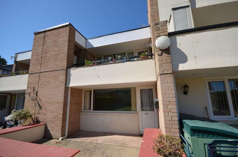 2 Bedrooms Flat for sale in Lee Cliff Park, Dawlish Warren, EX7