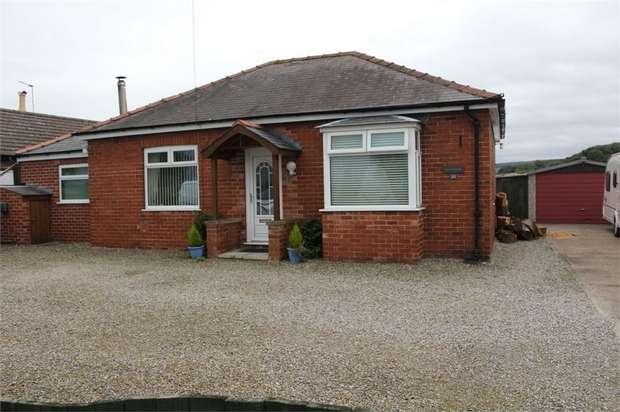 2 Bedrooms Detached Bungalow for sale in Malton Road, Rillington, Malton, North Yorkshire