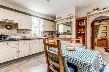 2 Bedrooms Detached House for sale in Mill Estate, Wymington Road, Rushden